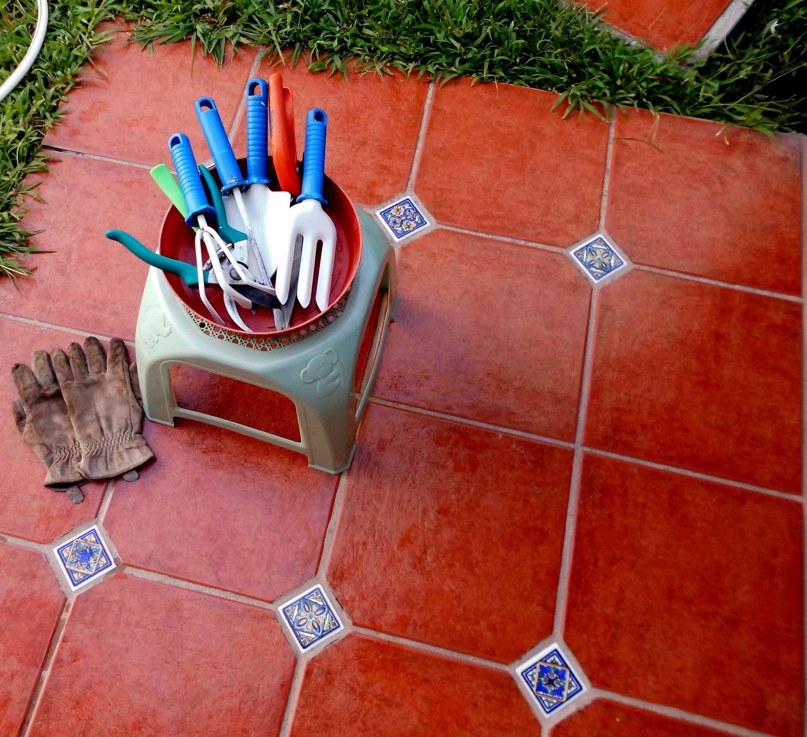 Soluciones para el hogar y el amor como limpiar pisos de - Como quitar el sarro del piso ceramico ...