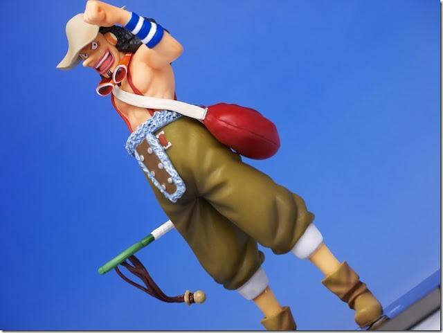 Figuarts ZERO One Piece Usopp New World