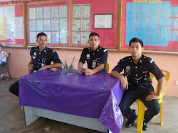 Program Ceramah Polis