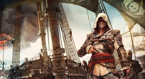 Assassins Creed IV Black Flag PC Download Completo em Torrent - Baixar Jogos Completos