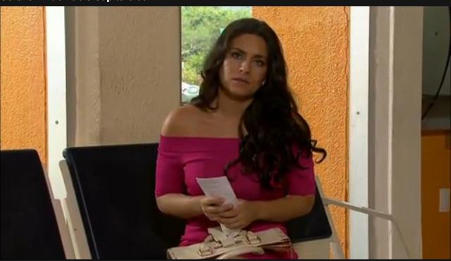 Corazon Indomable Maria Alejandra