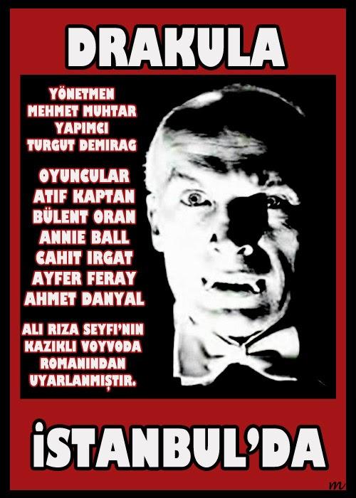 Drakula İstanbulda