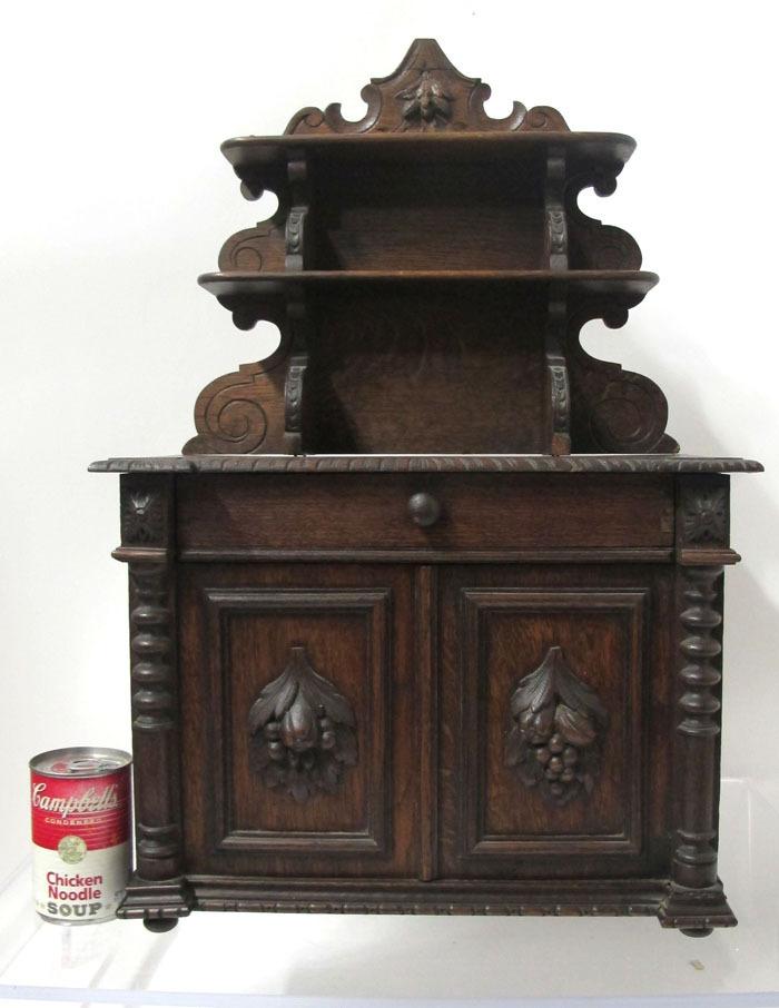 price guide vintage furniture 19th c antique black forest