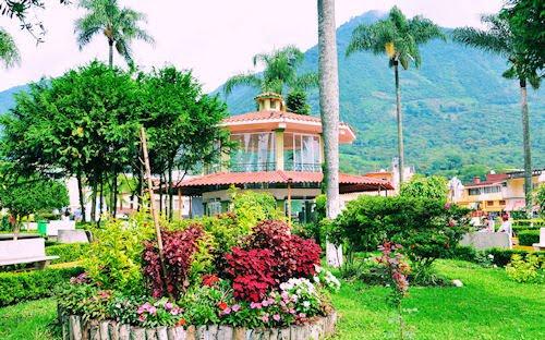 Te invito a conocer la Villa de Chocamán, Veracruz, México