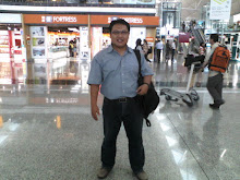 HKIA (HONGKONG INTERNATIONAL AIR PORT)