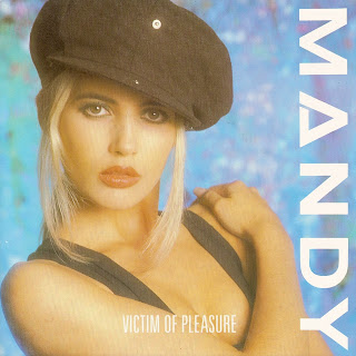 Mandy - Victim of Pleasure