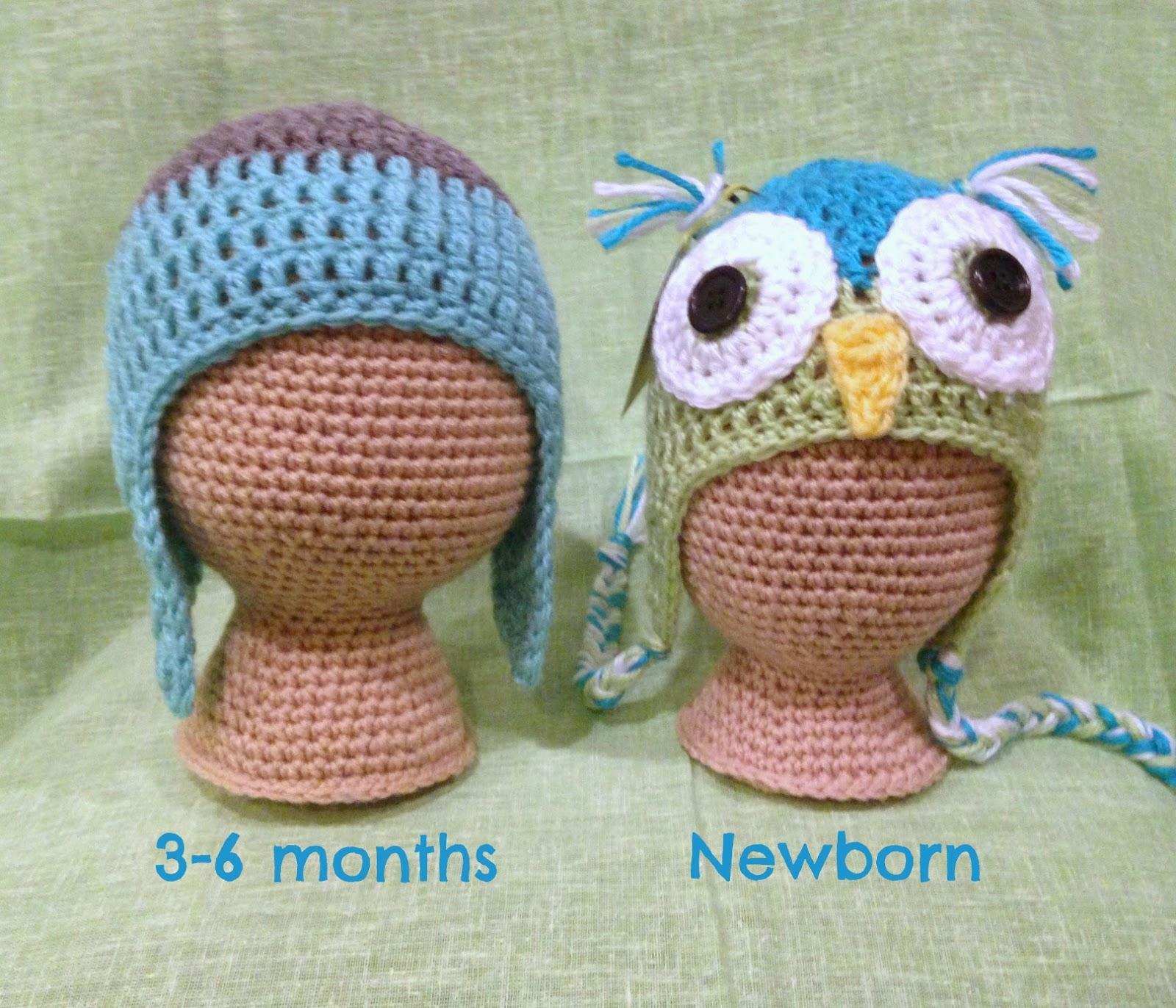 5 Little Monsters: Free Crochet Patterns