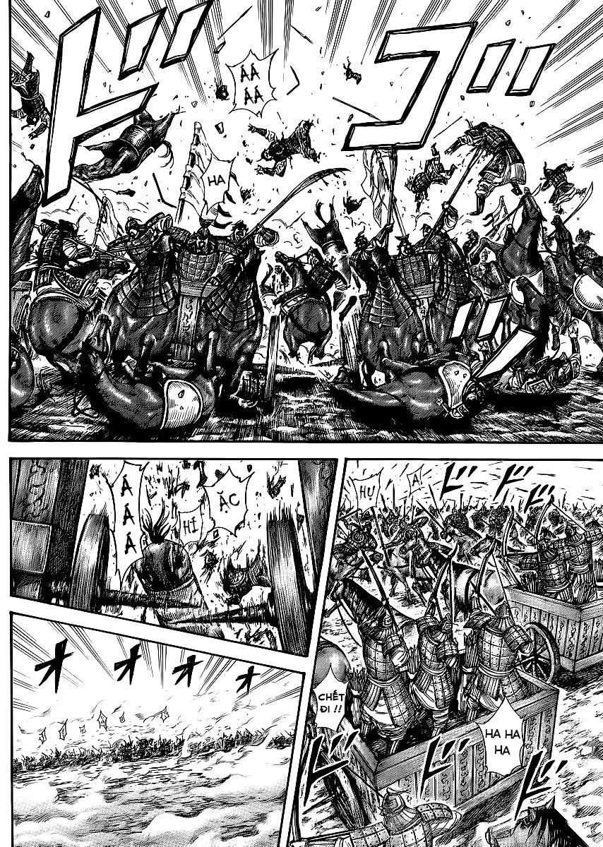 Kingdom – Vương Giả Thiên Hạ (Tổng Hợp) chap 388 page 10 - IZTruyenTranh.com