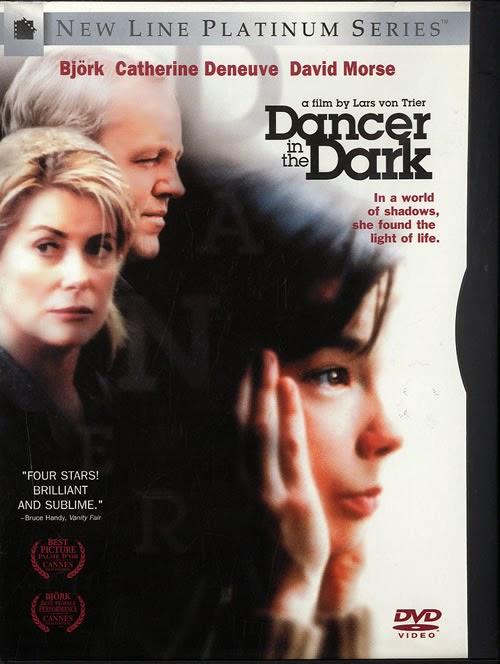 Frases de la película Bailar en la oscuridad