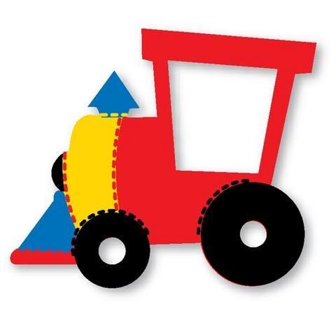 de tren infantil dibujos coloreados de trenes para imprimir dibujo de ...