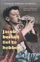 Jacob besluit lief te hebben Catalin Dorian Florescu cover