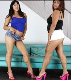 Mia & Vivian