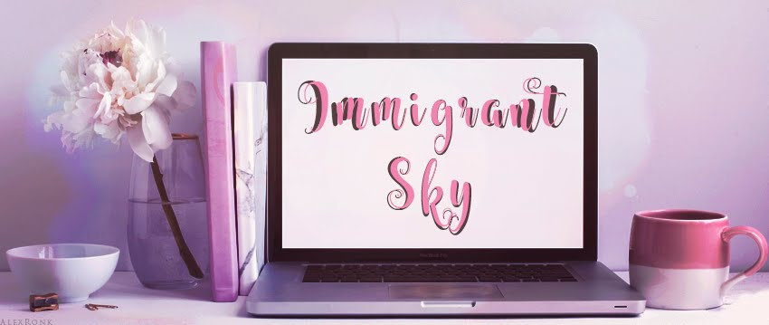 Immigrant Sky