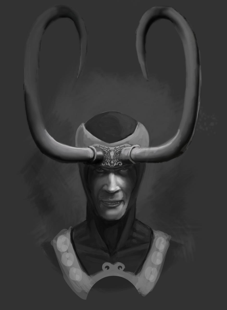 Loki WIP