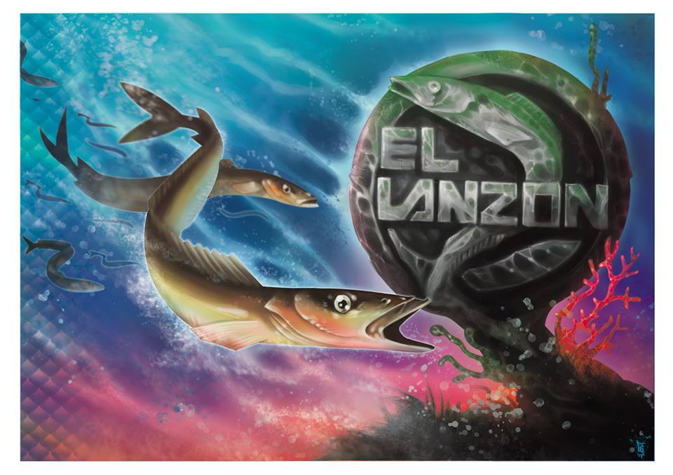 El Lanzon Pesca