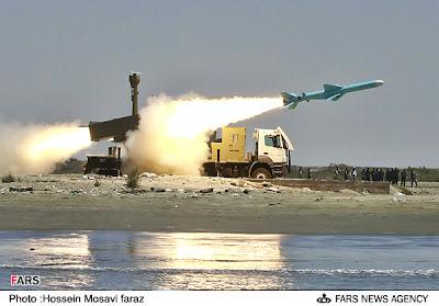 Meshkat Cruise Missile