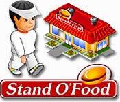 เกมส์ Stand O' Food
