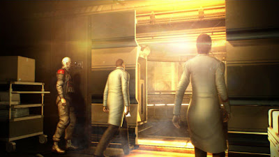 Deus-Ex : Human Revolution The Missing Link Pc