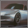 Mazda MX-5 ND Miata Concept Development
