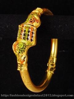Bridal-gold-jewelry