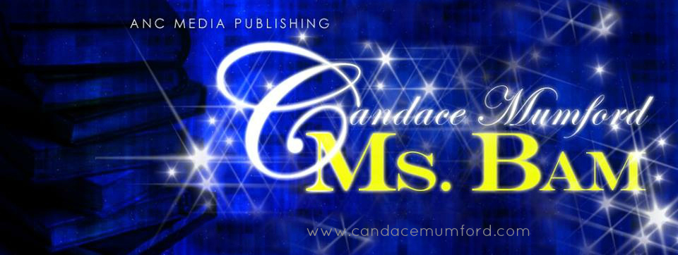 Candace-Mumford.Com