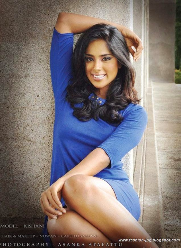 Sri Lankan super models krishani pictures, krishani facebook