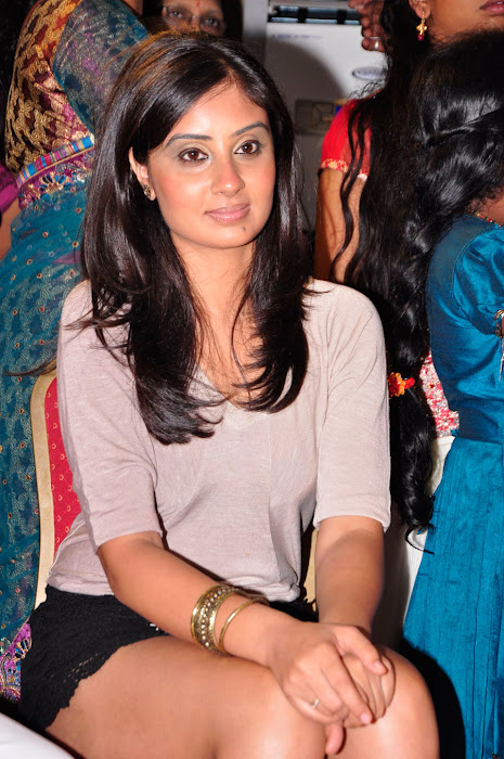 bhanu sri mehra milky in public event latest photos