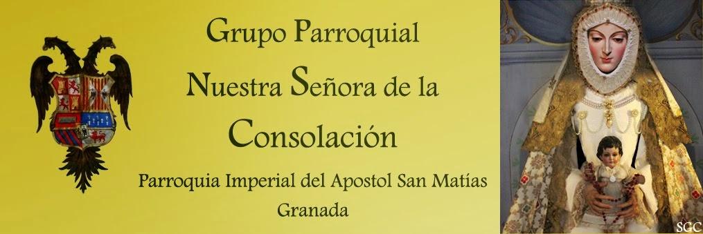 Grupo Parroquial Nuestra Señora de la Consolación (Parroquia Imperial de San Matías)