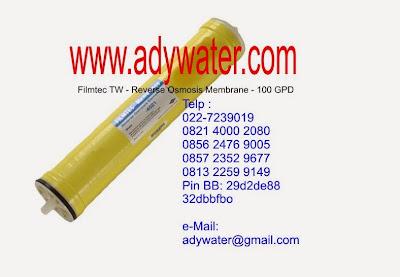 Maintening ( Perawatan ) Reverse Osmosis ( RO ) | 081322599149 | Jual Membran Reverse Osmosis ( RO )