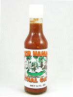 Gator Hammock Lethal Gator Sauce