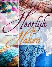 Mijn haakboek HEERLIJK HAKEN