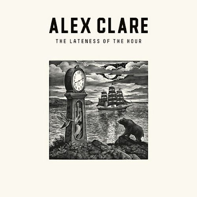 [Crítica] Alex Clare - The Lateness Of The Hour. ¿El debut de la música 'soulstep'?