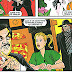 Historias de Wrestling em quadrinhos
