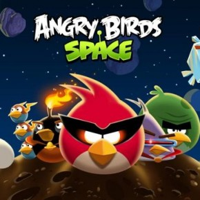 angry birds space superdownload.us Download Angry Birds: Space (PC) 2012 + Serial
