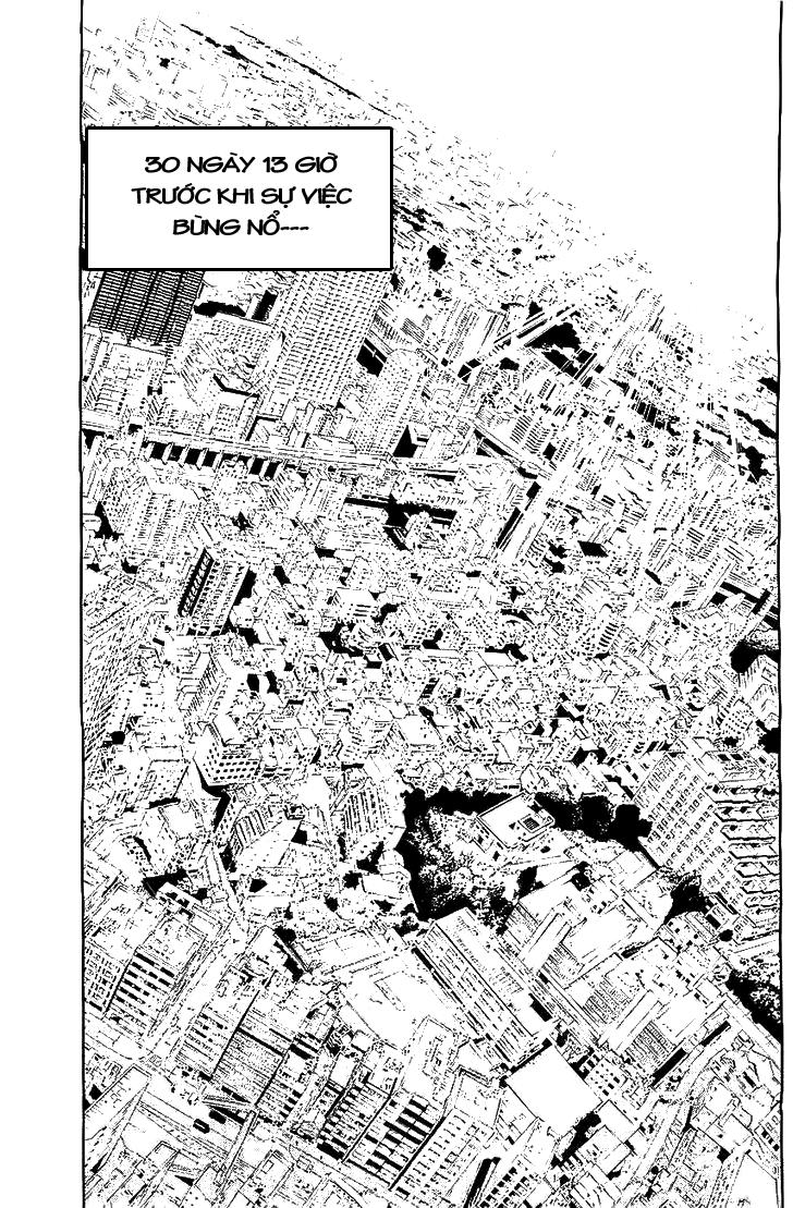 Genocider Chap 1 - Trang 3