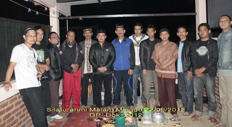 Paguyuban Pendekar Nusantara