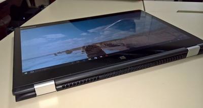 Laptop Lenovo Yoga 700