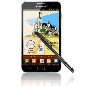 Buy Samsung Galaxy Note GT-N7000 Unlocked Cellphone