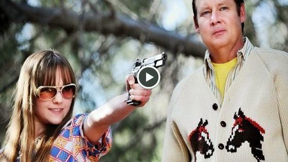 Movie - Film: God Bless America (English Language - Me Titra Shqip)
