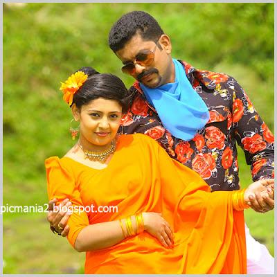 south indian mallu actress aswathi hot image gallery from malayalam film oru nunakatha