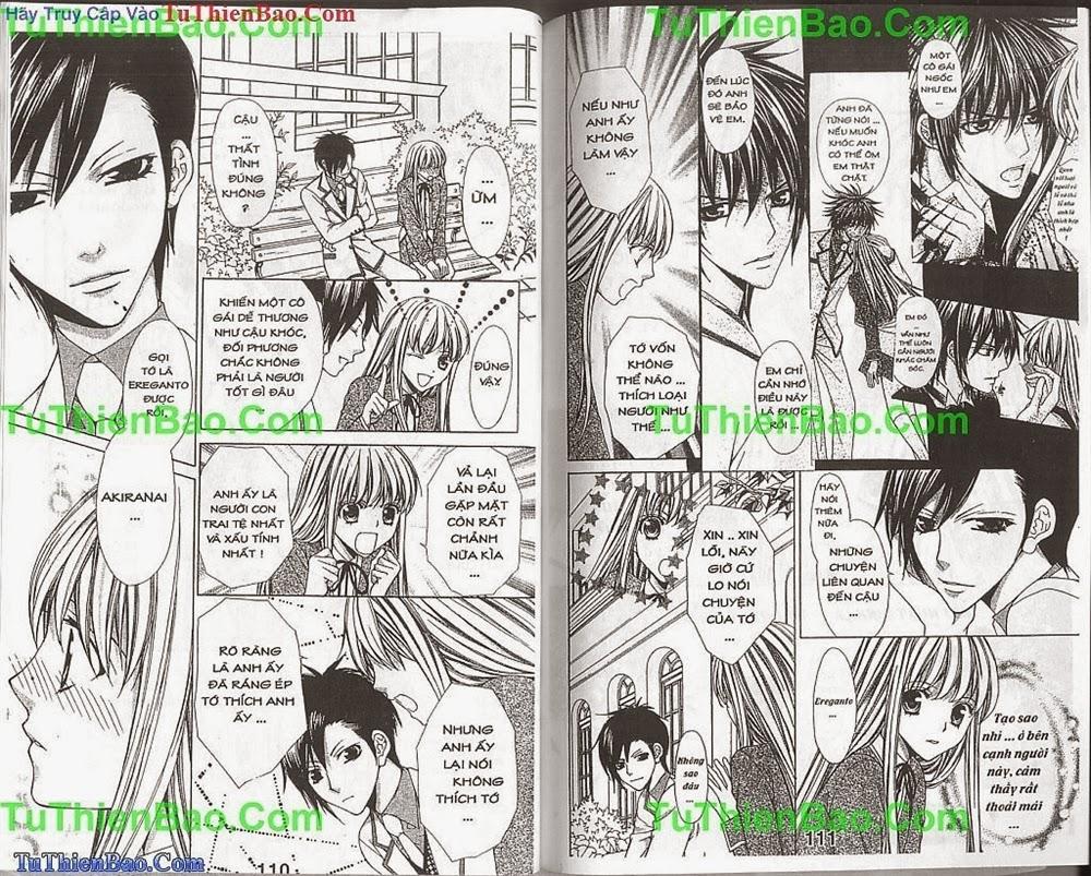 Trái tim kim cương Chapter 2 - Trang 56