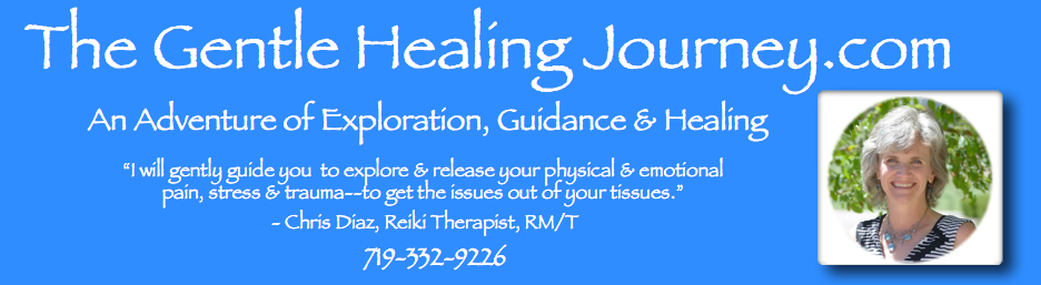The Gentle Healing Journey