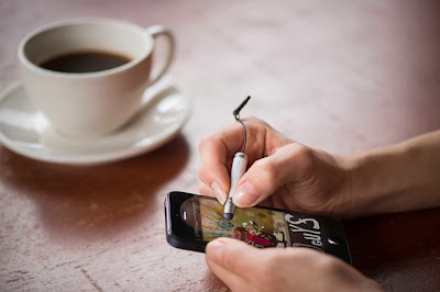 Clever and Innovative Stylus Designs (15) 8