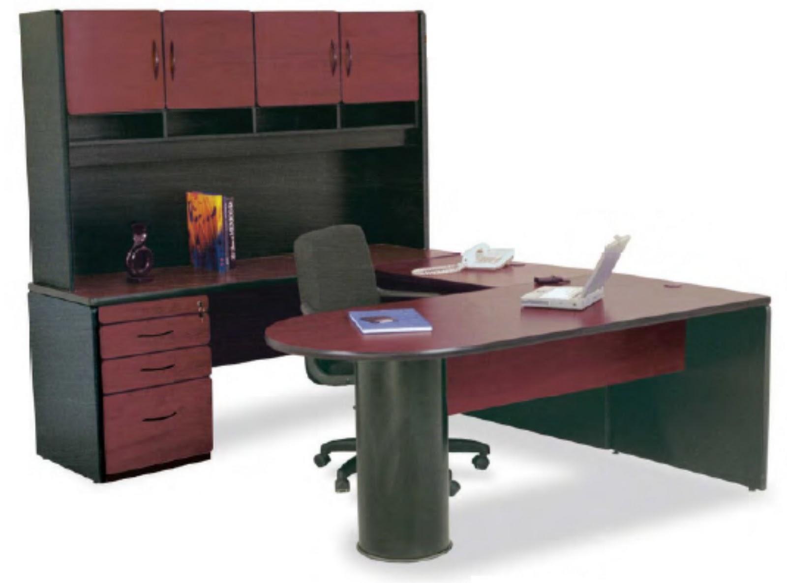 Muebles de tiendas mobiliario de oficina muebles de for Computadoras para oficina
