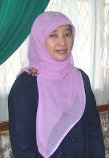 Kepala MTsN 13 Jakarta