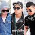 G-Dragon, Taeyang, dan Daesung Buka Suara Tentang Seungri