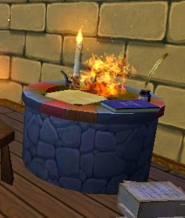 Furniture I Want In Wizard101 from the BOXES event! - Stars of the ...