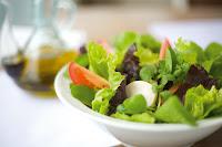 Salada para emagrecer saudável
