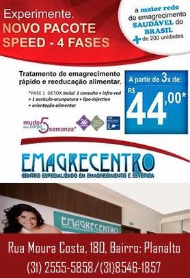 Emagrecentro (31)2555-5858