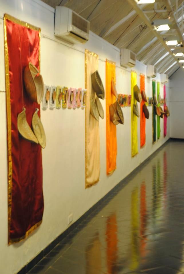 Terracotta Constulation - A Solo Show by Gagan Dadhich | studio verve